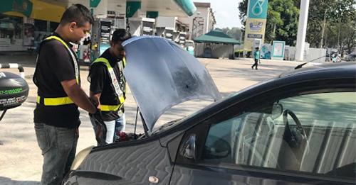 Bateriku com | Car Battery On-Site FREE Deliver Check